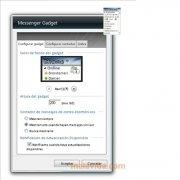 Messenger Gadget 画像 2 Thumbnail