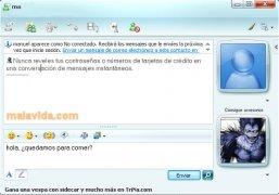 Messenger Portable imagen 1 Thumbnail
