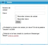 Messenger Telcel imagen 2 Thumbnail