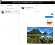 MessengerTime imagen 2 Thumbnail