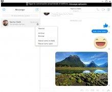 MessengerTime imagen 3 Thumbnail