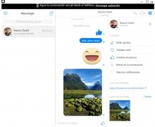 MessengerTime imagen 5 Thumbnail