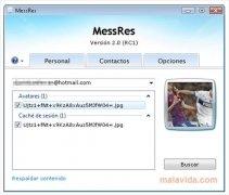 MessRes imagen 3 Thumbnail