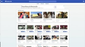 Metacafe image 1 Thumbnail