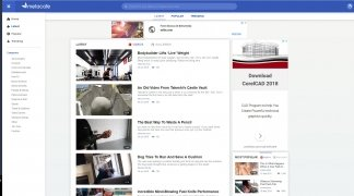 Metacafe image 6 Thumbnail