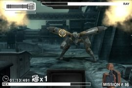 Metal Gear Solid Touch image 3 Thumbnail