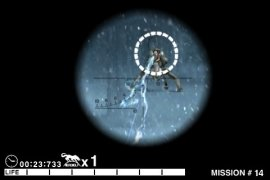Metal Gear Solid Touch image 4 Thumbnail