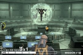 Metal Gear Solid Touch image 5 Thumbnail