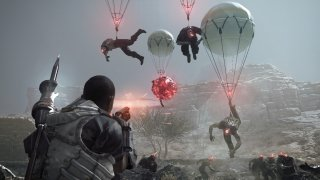 Metal Gear Survive bild 2 Thumbnail
