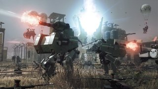 Metal Gear Survive bild 5 Thumbnail