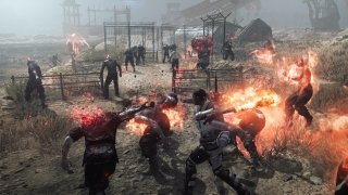 Metal Gear Survive bild 6 Thumbnail