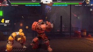 Metal Revolution Изображение 2 Thumbnail