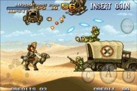 Metal Slug image 4 Thumbnail