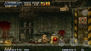 Metal Slug 2 imagen 5 Thumbnail