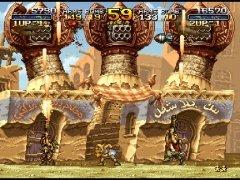 Metal Slug 2 immagine 2 Thumbnail