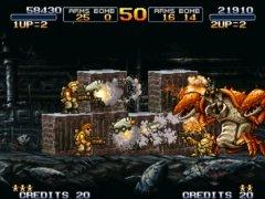 Metal Slug 3 image 2 Thumbnail