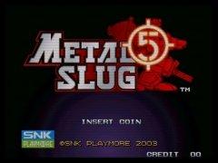 Metal Slug imagen 2 Thumbnail