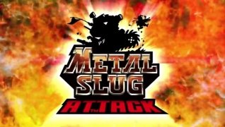 Metal Slug Attack immagine 1 Thumbnail