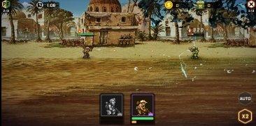 Metal Slug: Commander imagem 4 Thumbnail