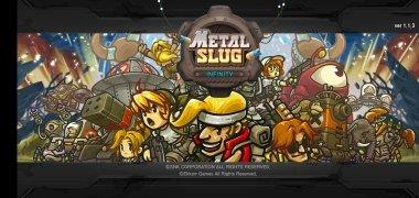 Metal Slug Infinity imagen 1 Thumbnail