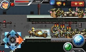 Metal Slug Super immagine 4 Thumbnail