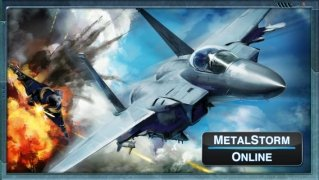MetalStorm image 5 Thumbnail