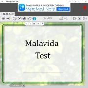 MetaMoJi Note Premium imagem 1 Thumbnail