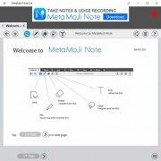 MetaMoJi Note Premium imagem 3 Thumbnail
