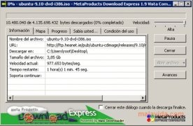 MetaProducts Download Express immagine 1 Thumbnail