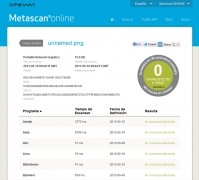 Metascan imagen 3 Thumbnail