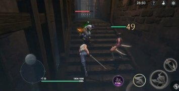 Meteorite Assassin - Fighter's Destiny imagen 5 Thumbnail