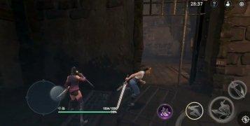 Meteorite Assassin - Fighter's Destiny imagen 6 Thumbnail