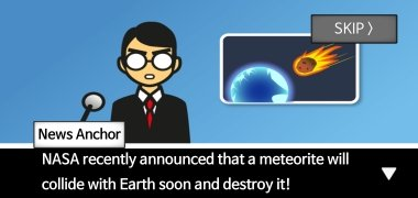 Meteor 60 Seconds! image 3 Thumbnail