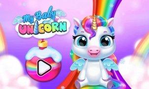 My Baby Unicorn imagem 1 Thumbnail