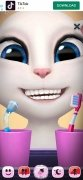 La Mia Talking Angela immagine 3 Thumbnail