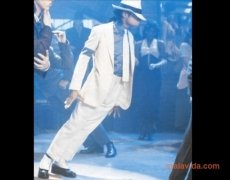 Michael Jackson Screensaver immagine 3 Thumbnail