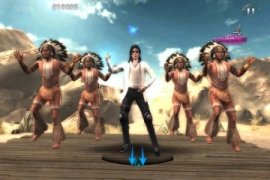Michael Jackson The Experience imagen 2 Thumbnail