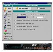 Micro DVD Player imagen 1 Thumbnail