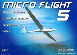 Micro Flight imagem 4 Thumbnail