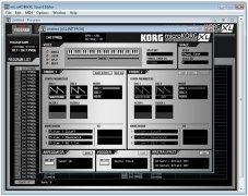 microKORG imagen 1 Thumbnail