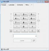 MicroSIP image 1 Thumbnail