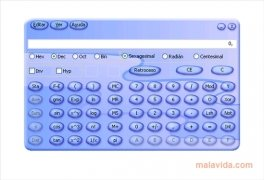 Microsoft Calculator Plus imagen 1 Thumbnail