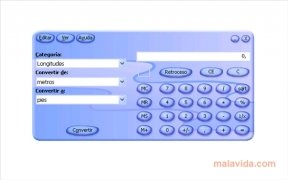 Microsoft Calculator Plus immagine 2 Thumbnail