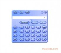 Microsoft Calculator Plus image 3 Thumbnail
