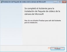 Microsoft Camera Codec Pack imagen 3 Thumbnail