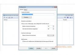 Microsoft Download Manager Изображение 2 Thumbnail