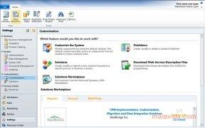 Microsoft Dynamics CRM imagem 2 Thumbnail