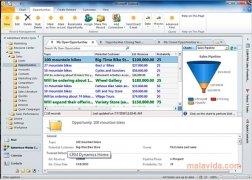 Microsoft Dynamics CRM image 3 Thumbnail