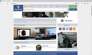 Microsoft Edge imagem 1 Thumbnail