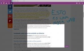 Microsoft Edge imagem 11 Thumbnail